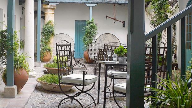 Hotel Las Casas del Rey