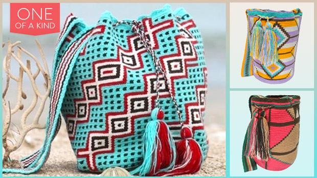 Karma Living Bags