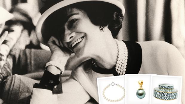 Un Hommage a Coco Chanel