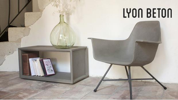 Lyon Béton