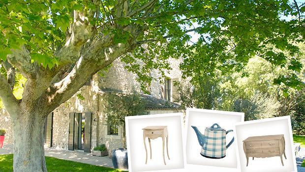 Provence Ambiance