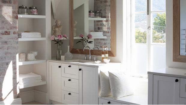Een klassiek badhuis