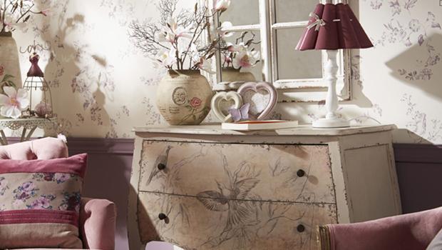 Franse Slaapkamer Meubels : Perfect romance franse meubels en deco westwing