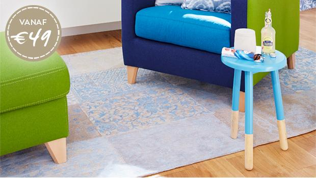 Karakteristieke tapijten