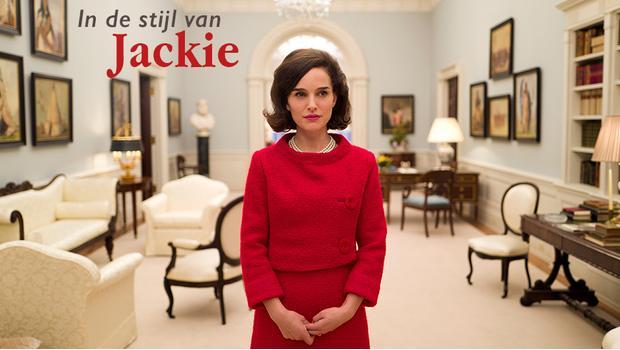 Premiere! De film Jackie