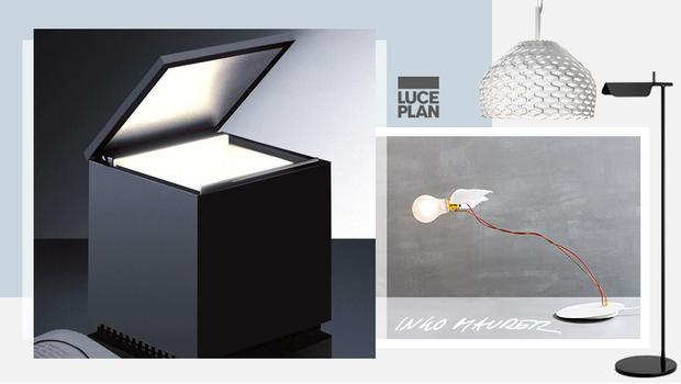 Italiaanse design hanglamp: design in luce eu italiaanse lampen