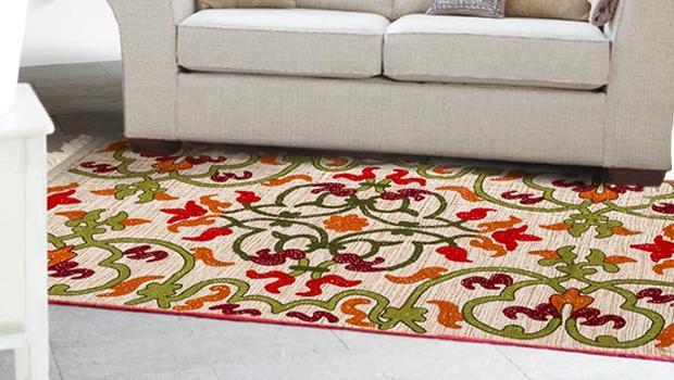 We love carpets