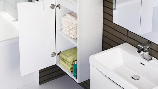 Jouw badkamerplan