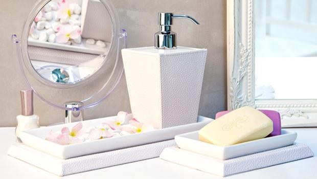 Stijl voor de badkamer accessoires & meer westwing