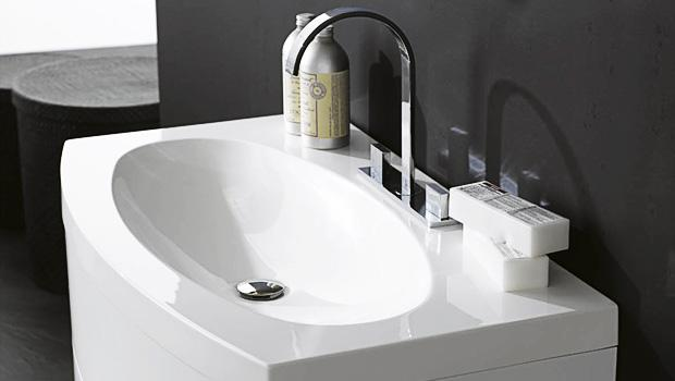 Jouw luxe badkamer
