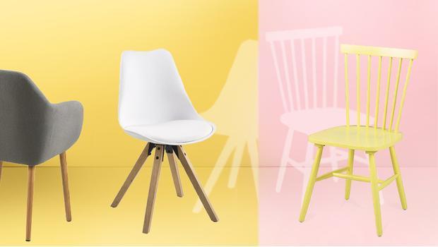 100+ stoelen