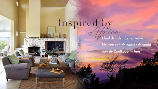 Decor Destination: Africa