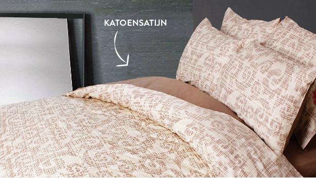 De luxe slaapkamer