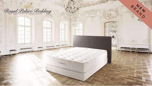 Royal Palace Bedding & co
