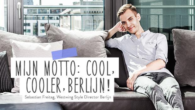 Berlin Baby!