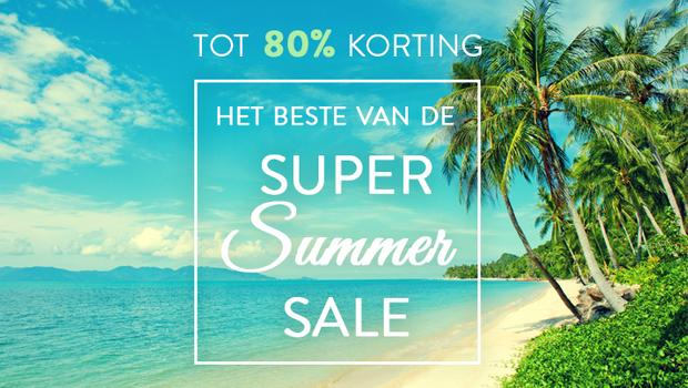 Bestsellers Summer Sale