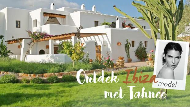 Ga je mee naar Ibiza?