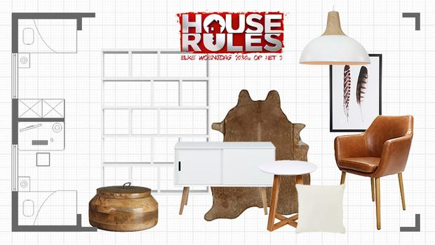 BO master House Rules 8