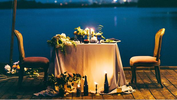 Diner voor 2