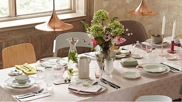 Dineren in stijl