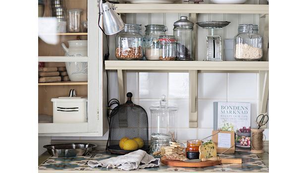 NL BO: Kitchen