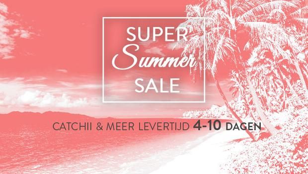 Summer Sale-Catchii & meer