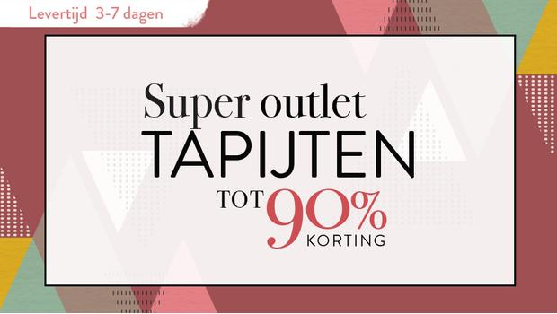 Blowout tapijten