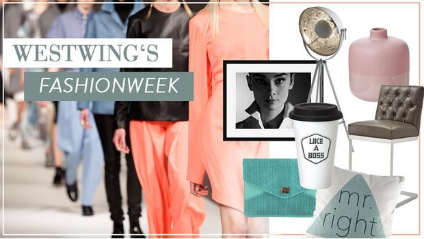 De FashionWeek selectie