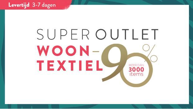 Blowout textiles mega bo dag