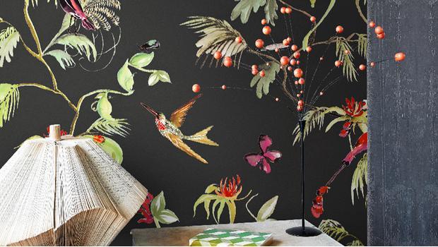 Behang Bn Wallcoverings