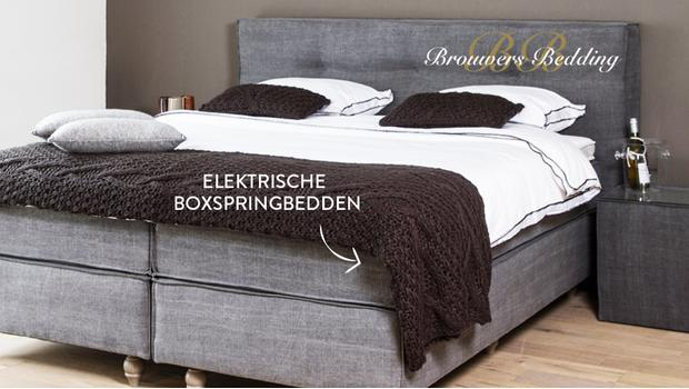Brouwers bedding