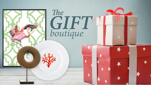 Cadeautjesshop