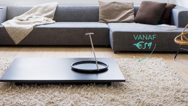 Lekker wollige tapijten