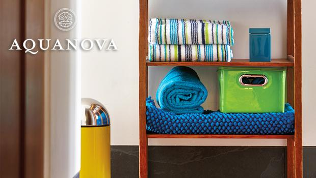 Colour collection by Aquanova