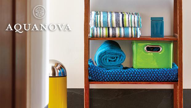 Colour collection by Aquanova