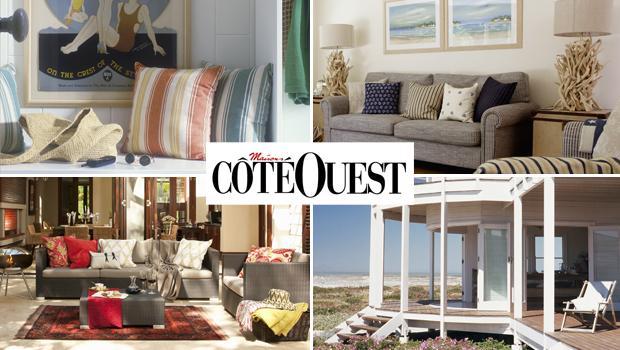 Côté Ouest Magazine