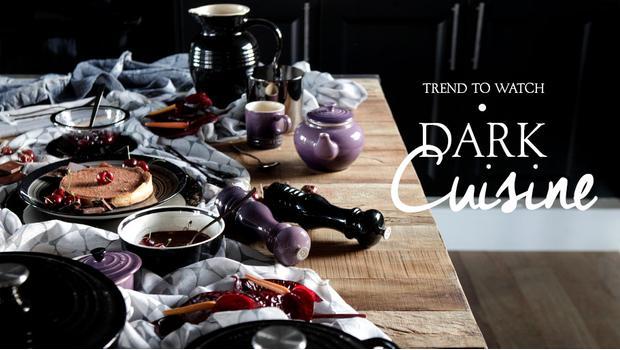 Dark Cuisine