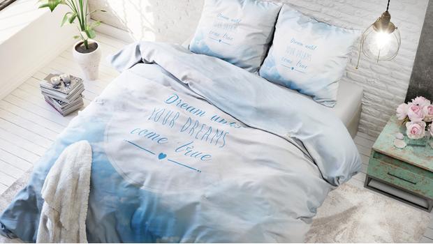 De slaapkamer van je dromen