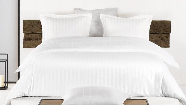 De Witte Lietaer - Bed