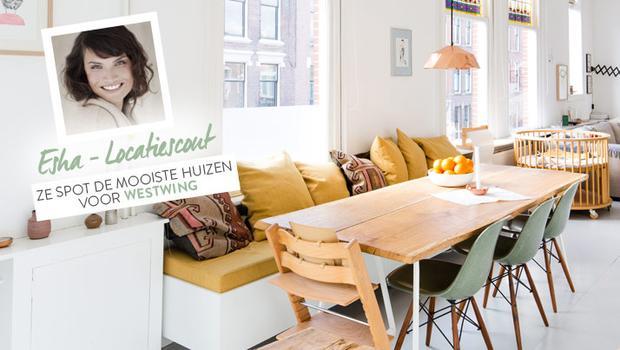 Dutch treat: Feels like home