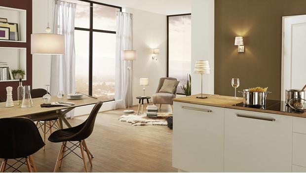 Lichtplan Voor Badkamer : Jouw lichtplan een lamp voor elke ruimte westwing