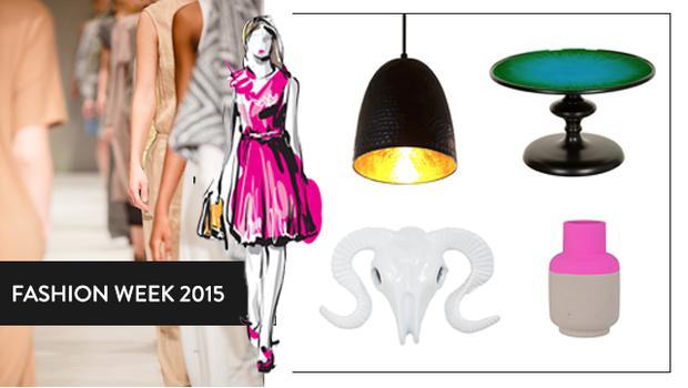 It's Fashion week!