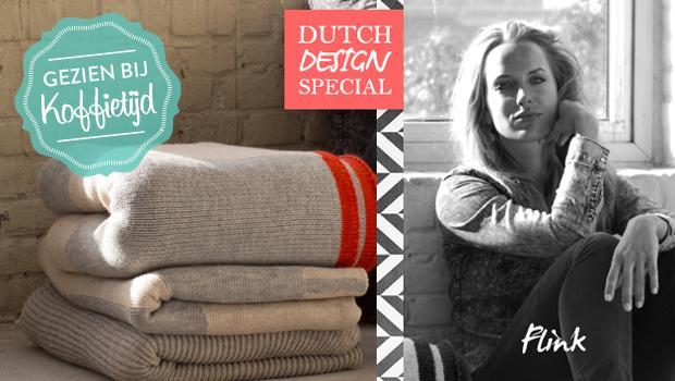 Dutch Design: Ambachtelijke kussens