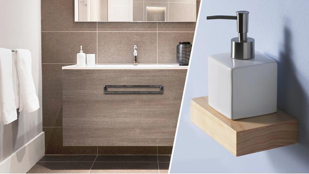 De luxe badkamer Accessoires in modern design | Westwing