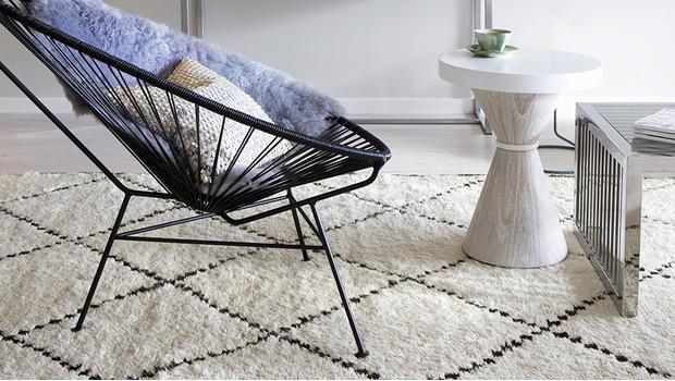 Fashionable vloeren