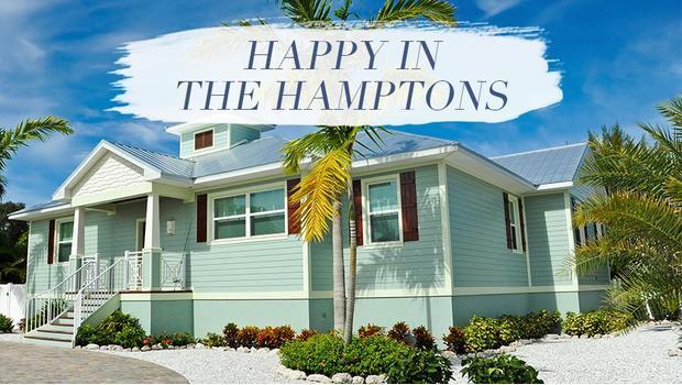 De luxe Hamptons