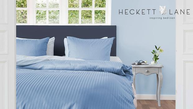 Heckett & Lane bedlinnen