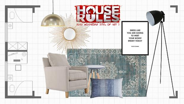 House Rules Master regular sku