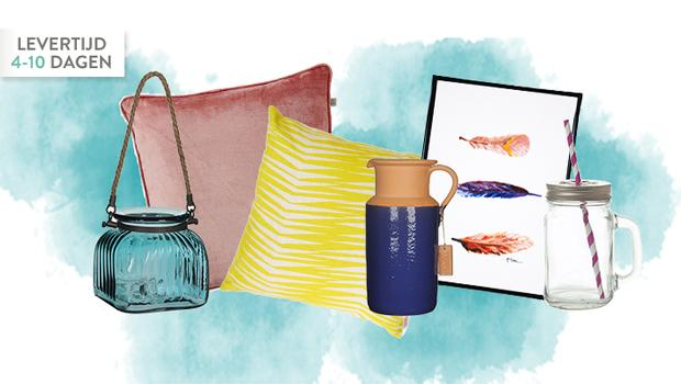 Zomerse musthaves
