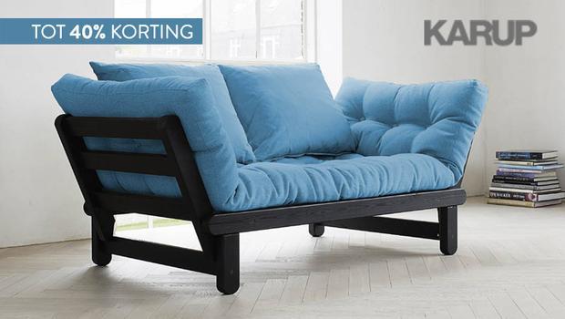 Multifunctionele futons